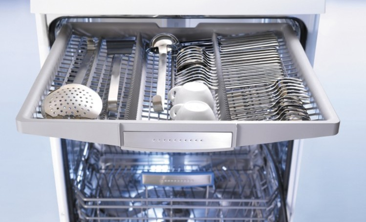 Comment bien remplir un lave-vaisselle